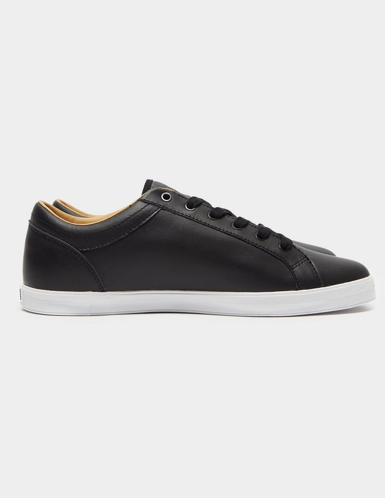 Fred Perry Baseline Leather