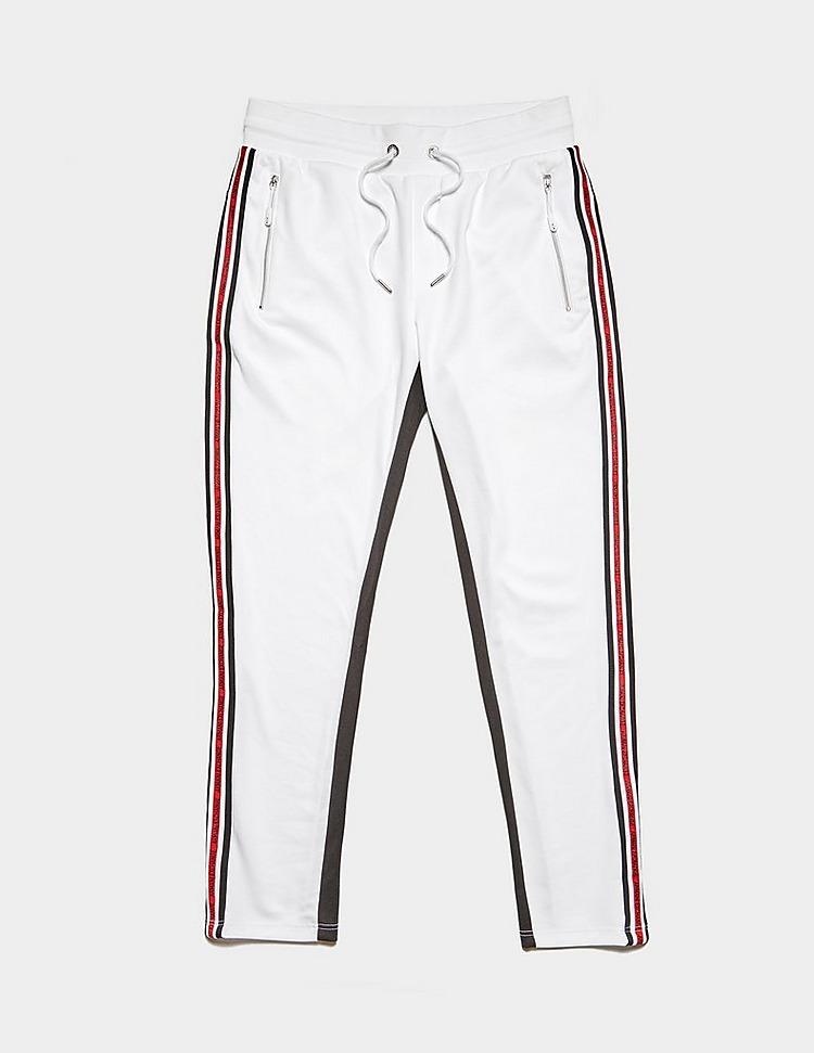 Armani Exchange Tape Track Pants