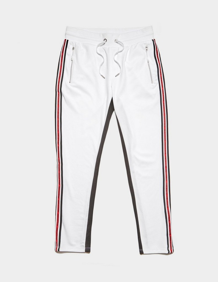 Armani Exchange Tape Track Pants