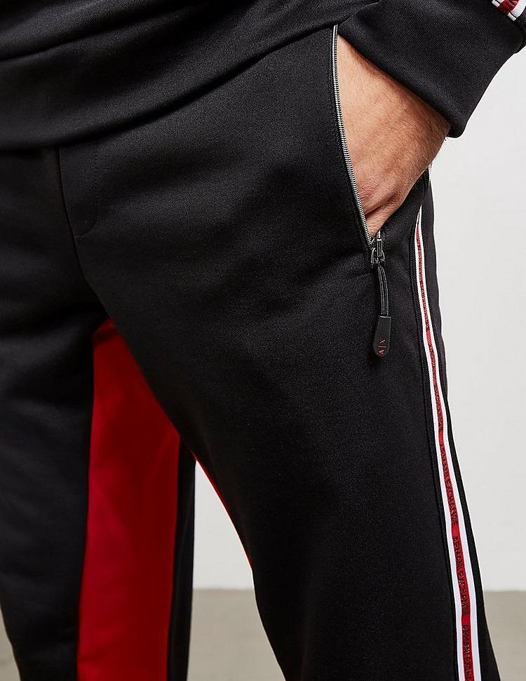 Armani Exchange Tape Polyester Track Pants