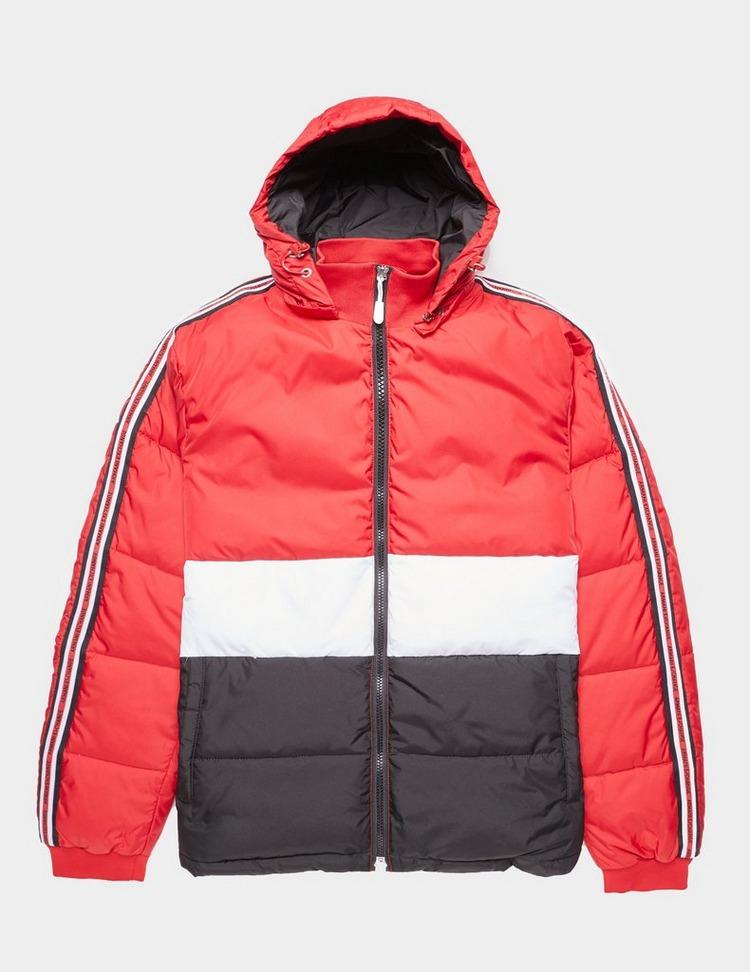 Armani Exchange Tape Down Padded Jacket