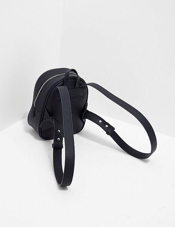 Armani Exchange Small Backpack