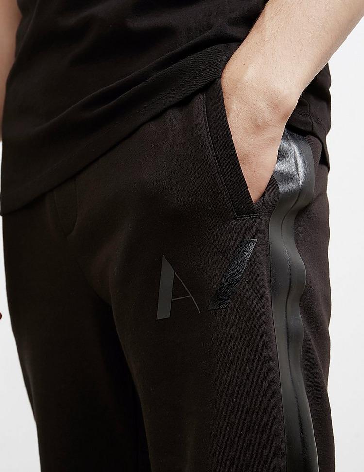 Armani Exchange Italic Logo Track Pants
