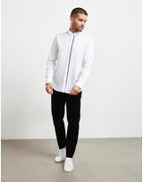 Armani Exchange Velvet Trousers