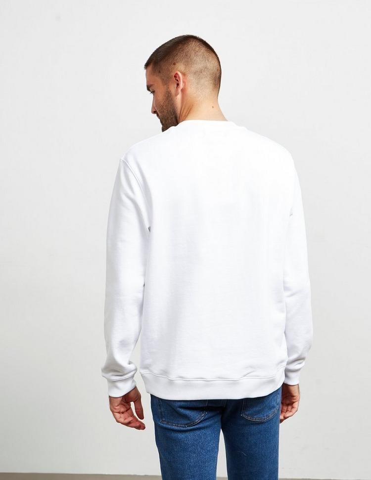 Fred Perry Global Crew Sweatshirt - Exclusive