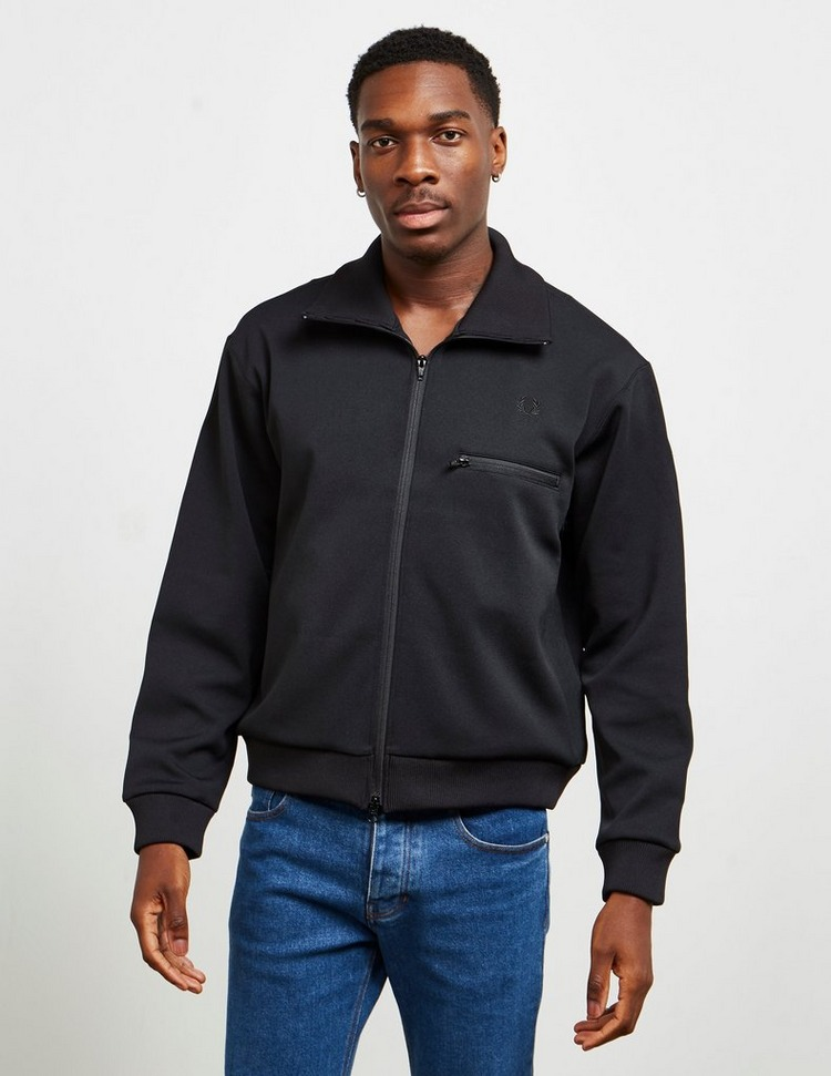 Fred Perry Made in Japan Funnel Neck Jacket