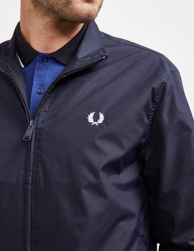 Fred Perry Twin Tipped Lightweight Sports Jacket