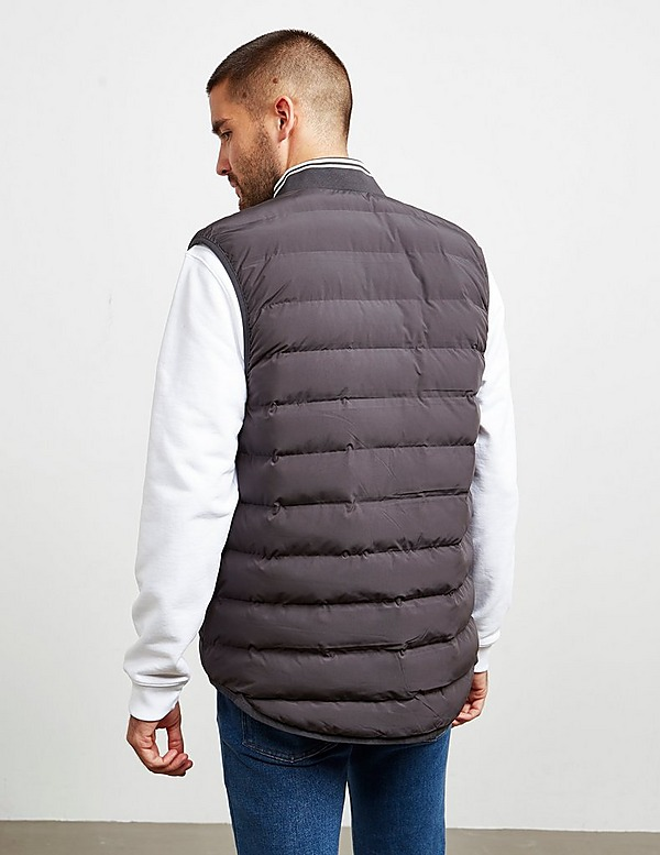 Fred Perry Seamless Padded Gilet