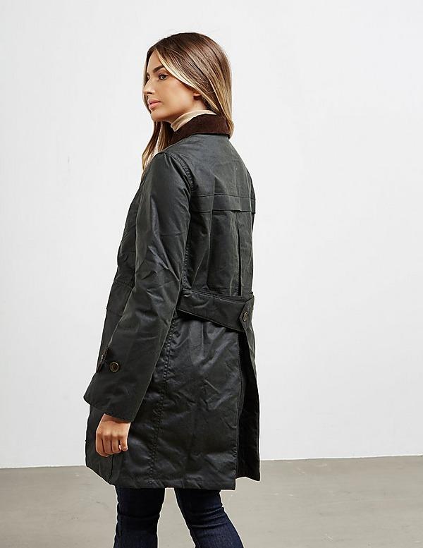 Barbour Icon Haydon Wax Jacket