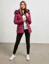 Mackage Patsy Hooded Down Fur Jacket
