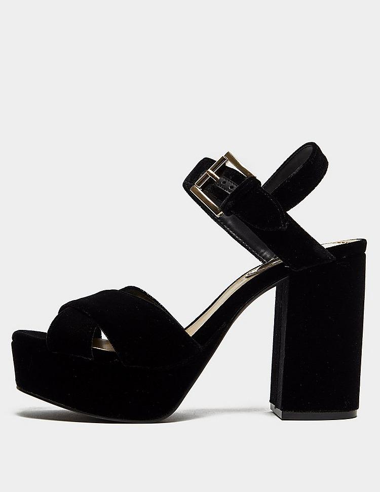 Armani Exchange Sandal Heels