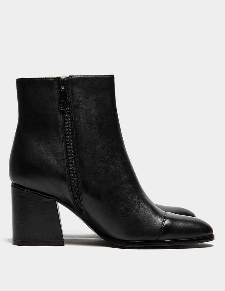 Armani Exchange Ankle Boots