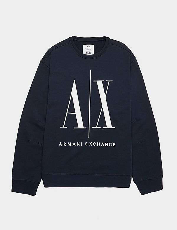 Armani Exchange Icon Sweatshirt
