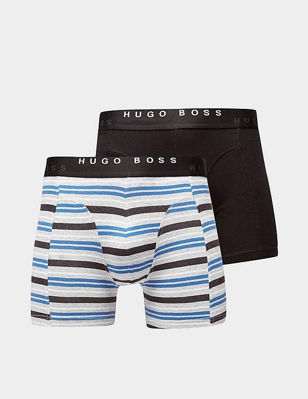 BOSS 2-Pack Boxer Shorts
