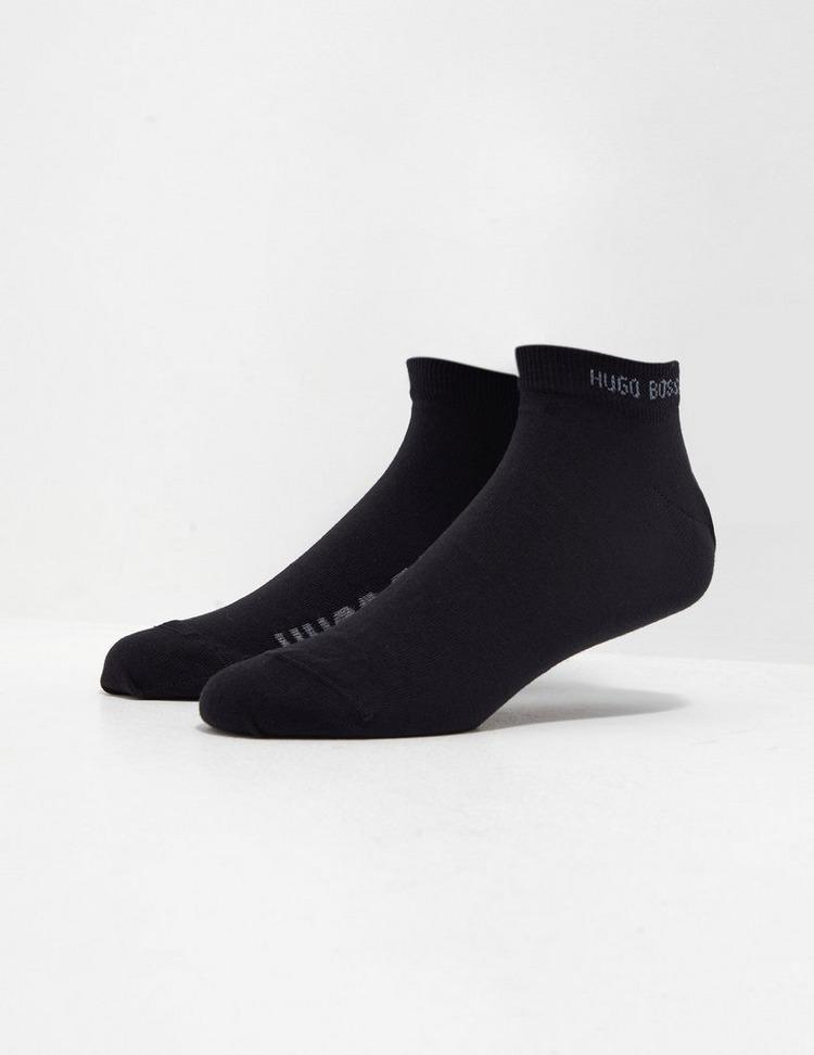 BOSS 2-Pack Trainer Socks
