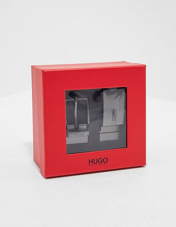 HUGO Gus Belt Gift Box
