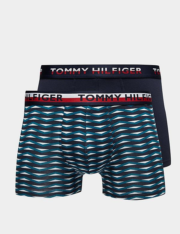 Tommy Hilfiger 2-Pack Boxer Shorts