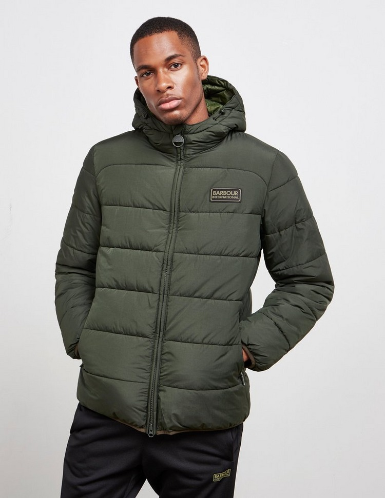 Barbour International Courdo Jacket - Exclusive