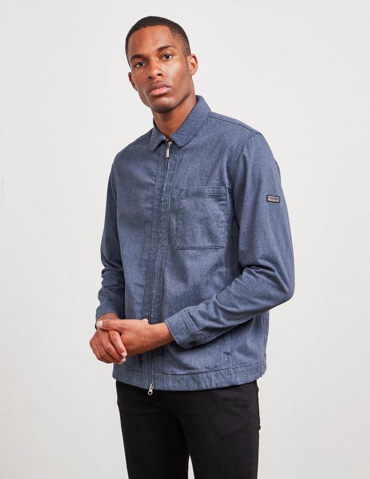 Barbour International Gear Overshirt