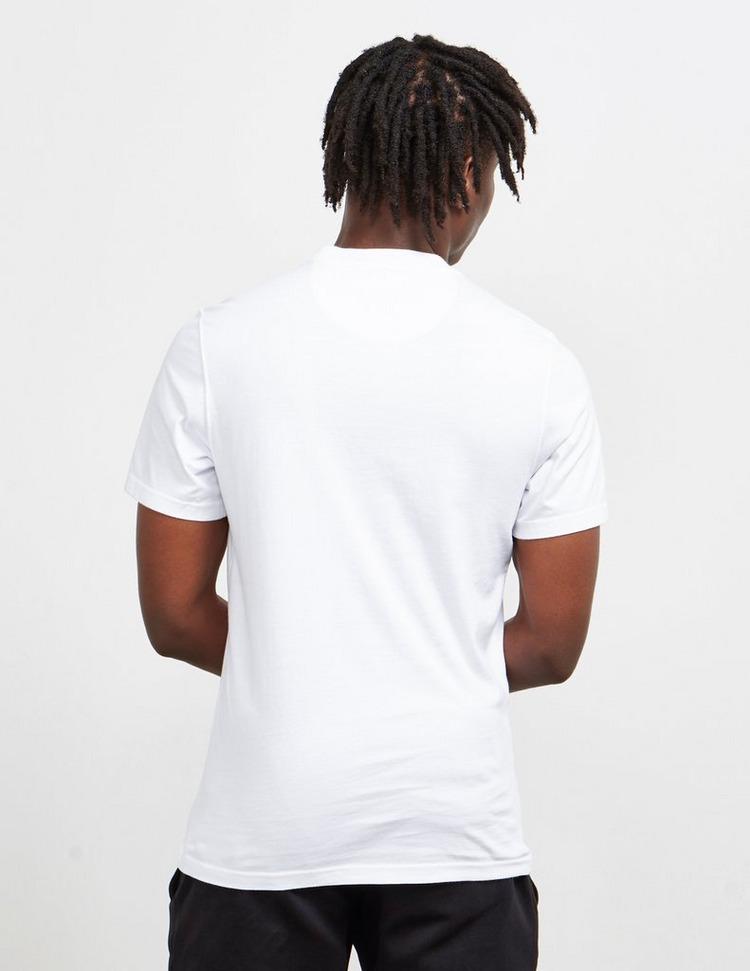 Barbour International Sport Logo Short Sleeve T-Shirt
