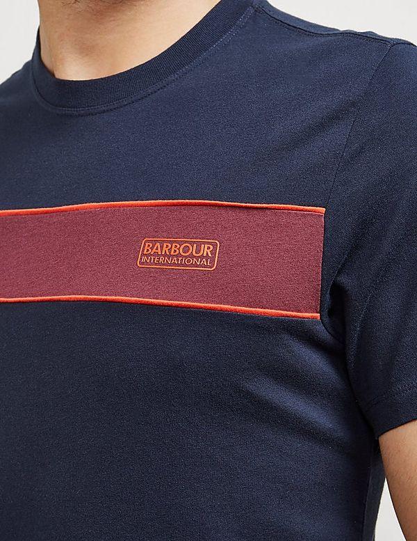Barbour International Magna Short Sleeve T-Shirt