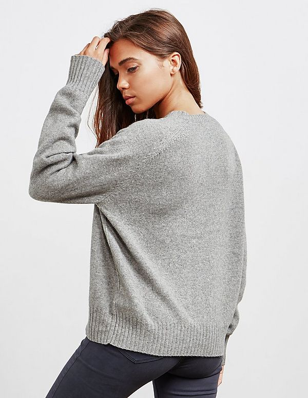 Polo Ralph Lauren Wool Knit Jumper