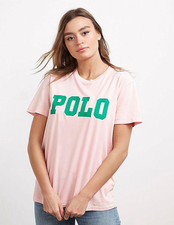 Polo Ralph Lauren Big Polo Short Sleeve T-Shirt