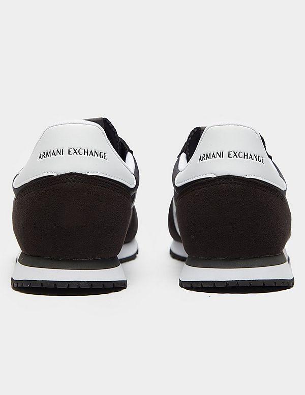 Armani Exchange Nylon Runner