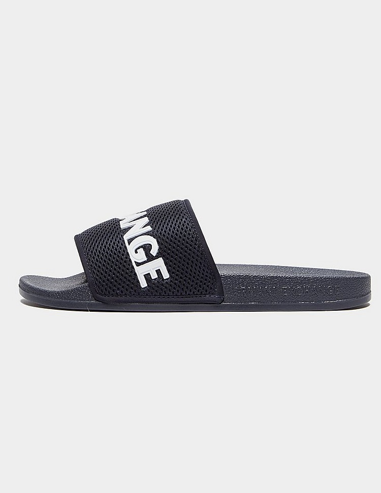 Armani Exchange Slides
