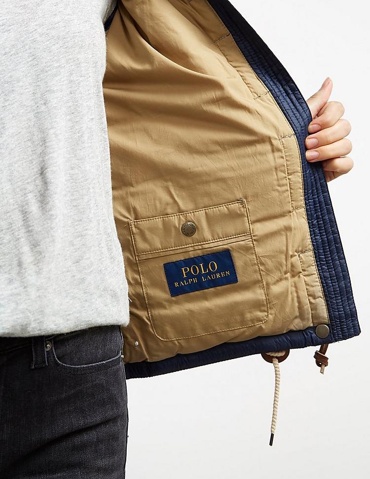 Polo Ralph Lauren Pony Padded Jacket