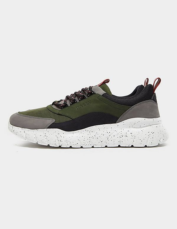 Bally Speckle Runner
