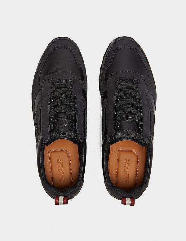 Bally Leather Runner
