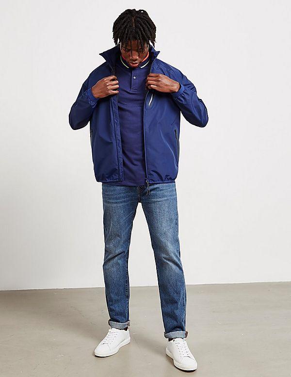 Barbour International Quads Lightweight Jacket