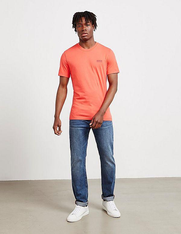 Barbour International Valve Short Sleeve T-Shirt