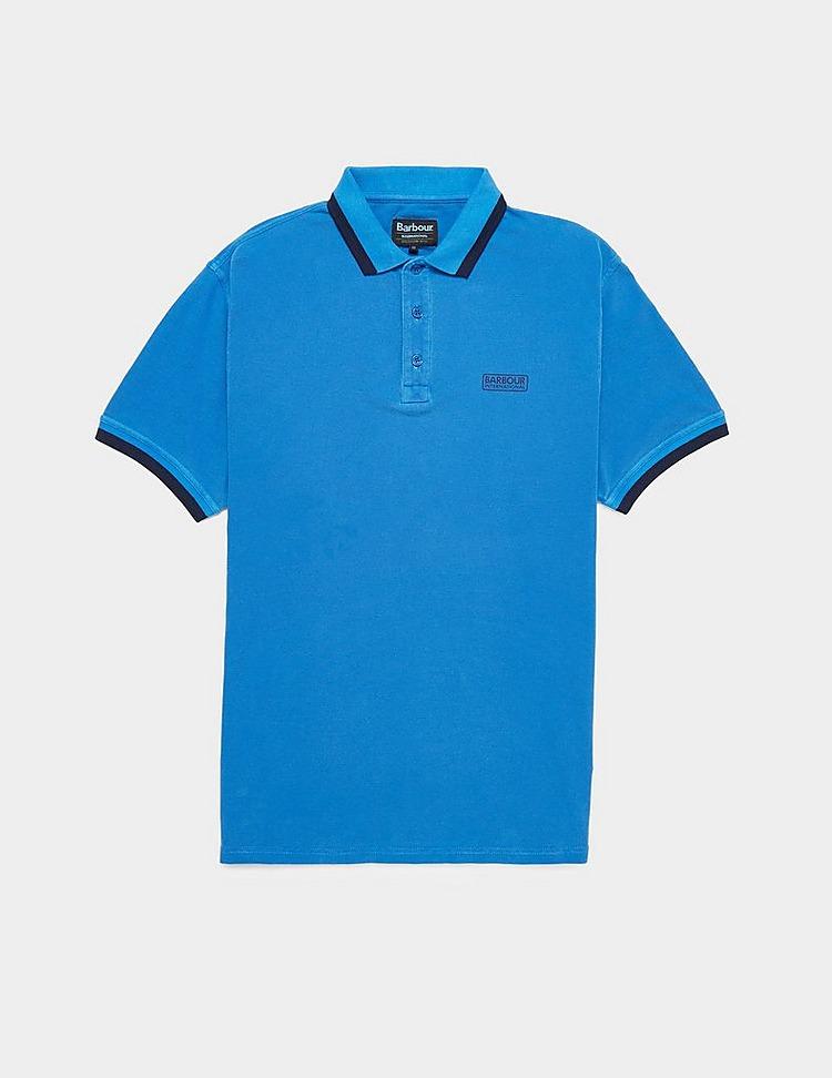 Barbour International Pinion Short Sleeve Polo Shirt