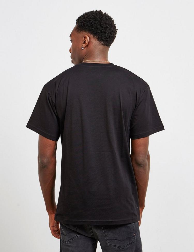 Moschino Lion Short Sleeve T-Shirt