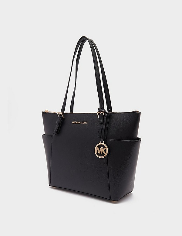 Michael Kors Top Zip Tote Bag