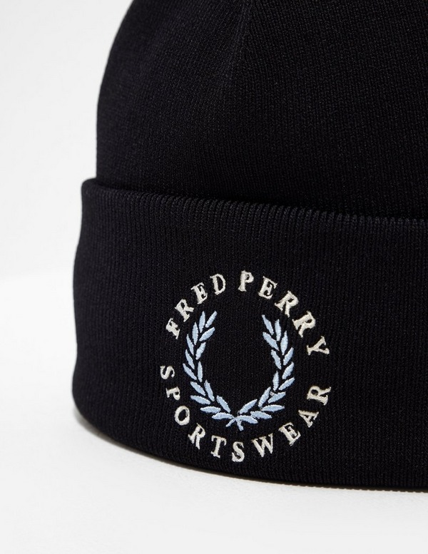 Fred Perry Global Beanie - Exclusive
