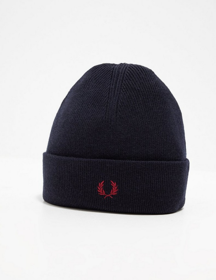 Fred Perry Laurel Beanie