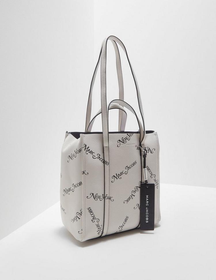 Marc Jacobs Tag Tote NY Shoulder Bag