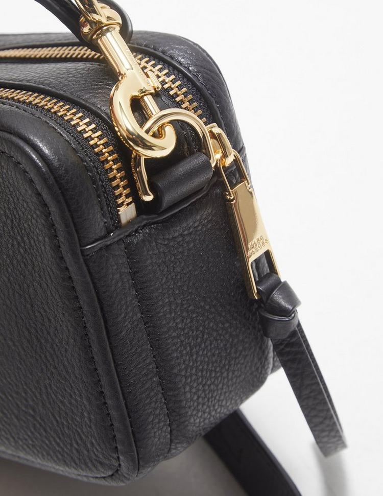 Marc Jacobs Softshot 21 Shoulder Bag