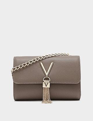 Valentino by Mario Valentino Divina Chain Shoulder Bag