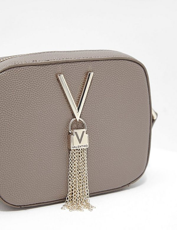Valentino by Mario Valentino Divina Camera Bag