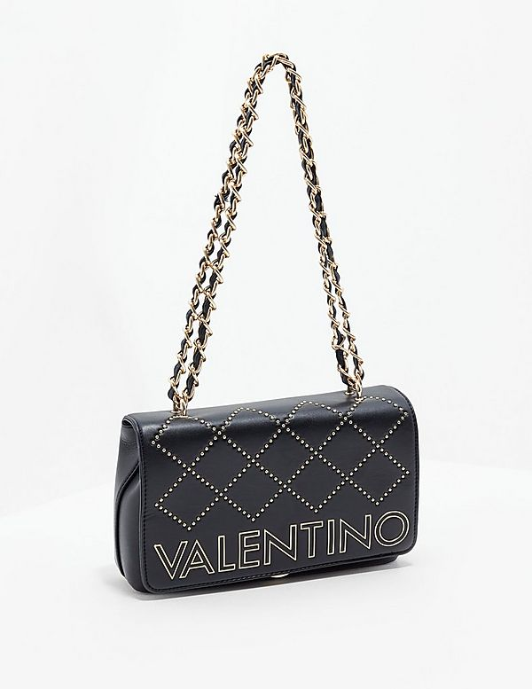 Valentino by Mario Valentino Mandolino Shoulder Bag