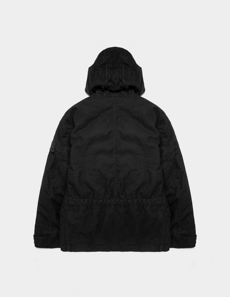 Stone Island Ghost Wool Jacket