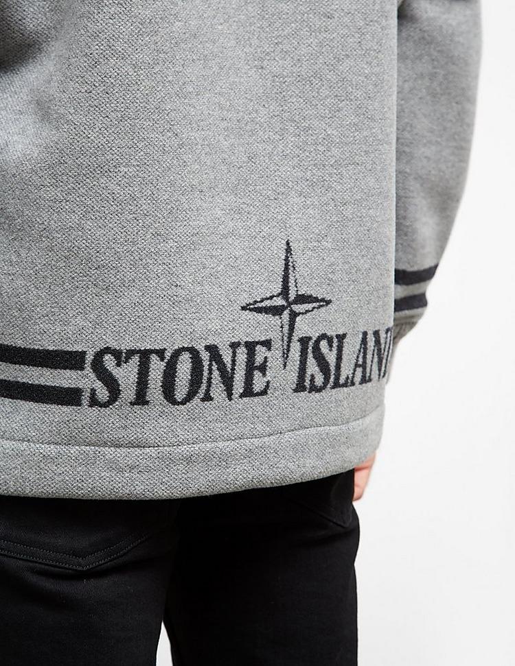 Stone Island Blanket Anorak