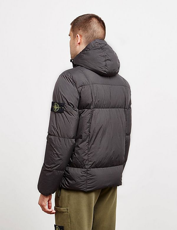 Stone Island Crinkle Jacket