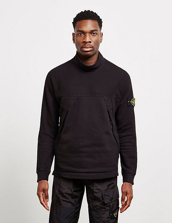 Stone Island Turtle Sweatshirt