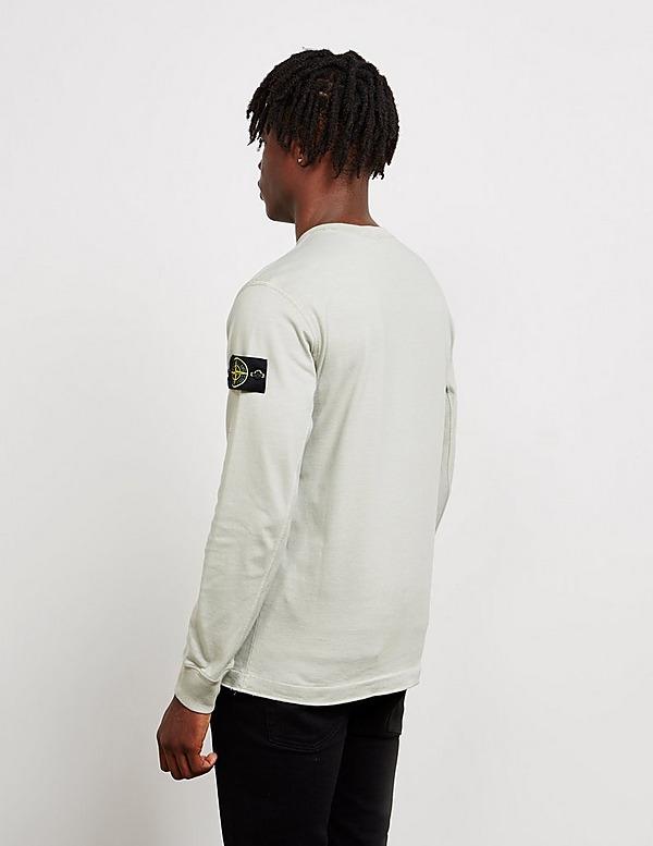 Stone Island Gauze Sweatshirt