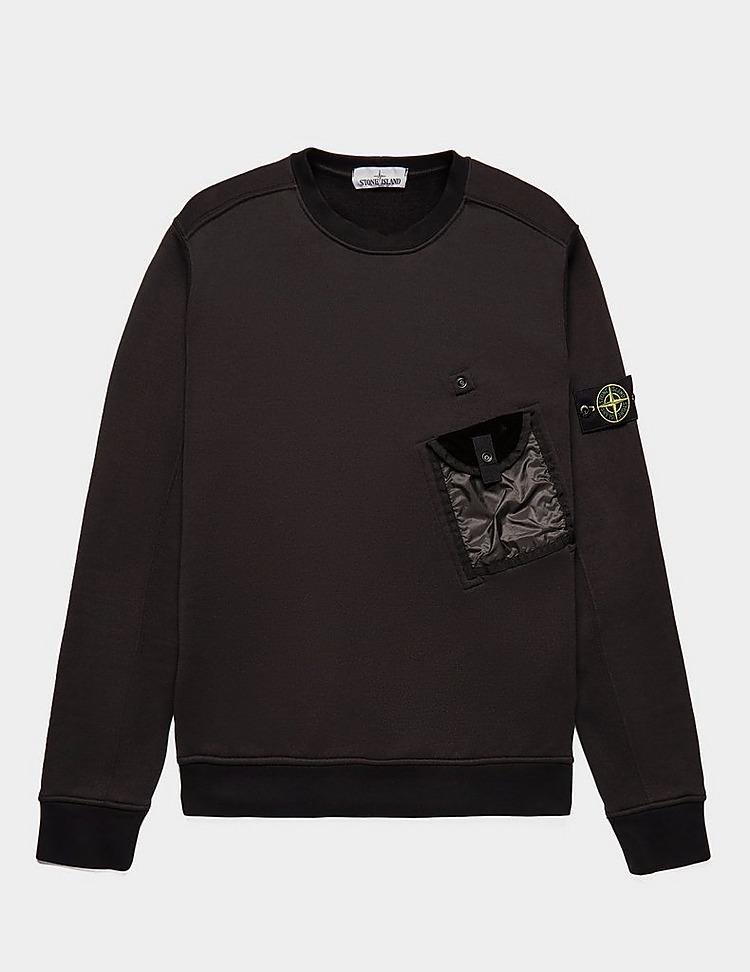 Stone Island Pocket Sweatshirt